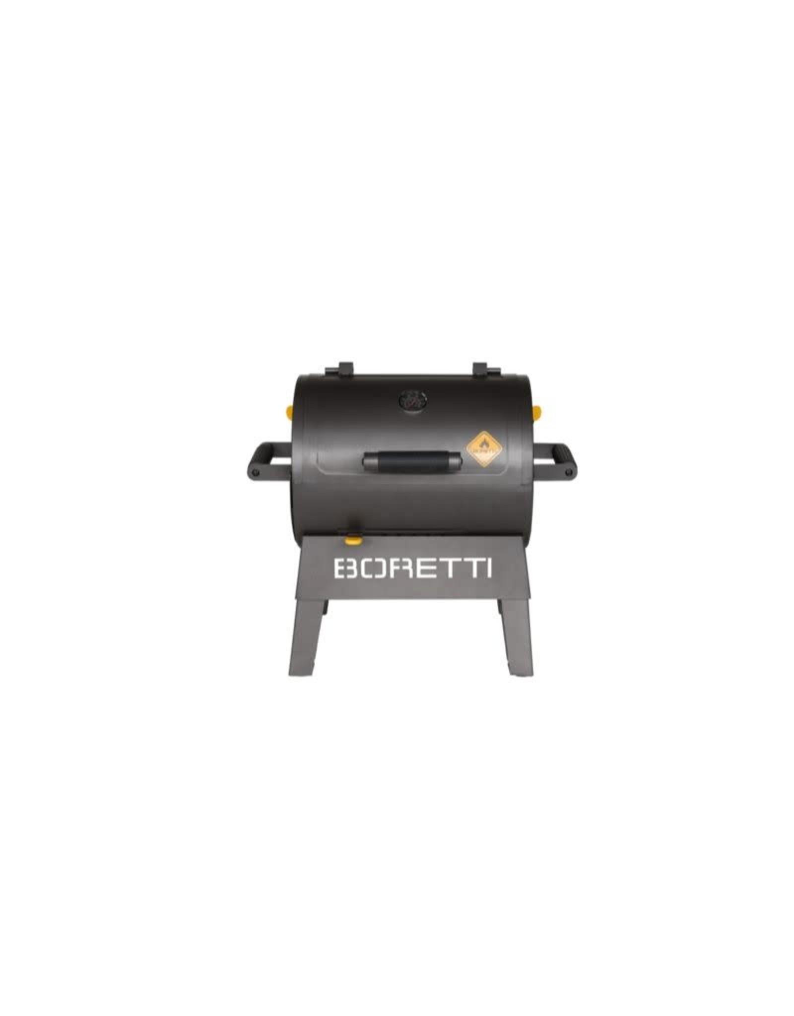 Boretti Boretti Terzo houtskoolbarbecue