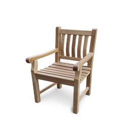 Hamilton Bay OUTDOOR Hamilton Bay Bretagne armchair parkchair teak