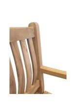 Hamilton Bay OUTDOOR Hamilton Bay Bretagne 3,5-seater bench 180cm teak