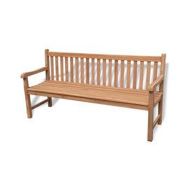 Hamilton Bay OUTDOOR Hamilton Bay Classic bench 3.5-seater 180cm teak