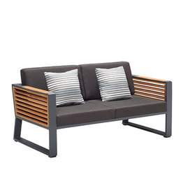 Higold Higold New York Lounge Double Sofa