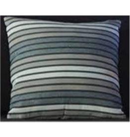 Higold Higold cushion stripey grey