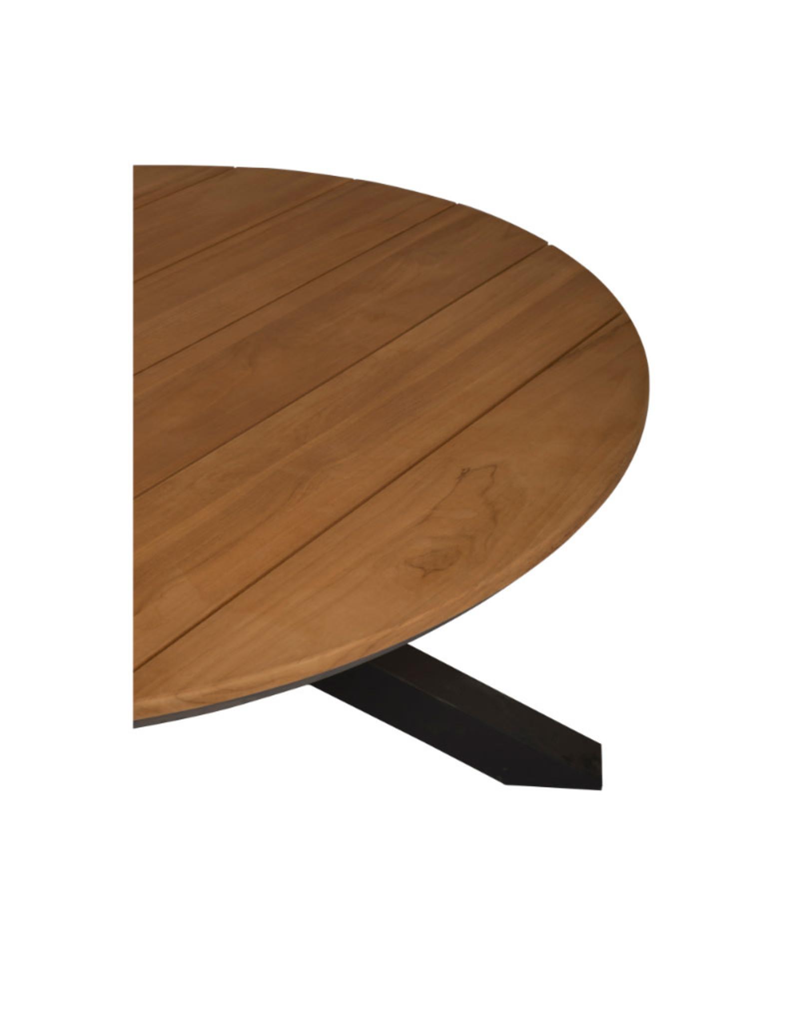 Tierra Outdoor Tierra Outdoor Omnigo Dining Table 150cm