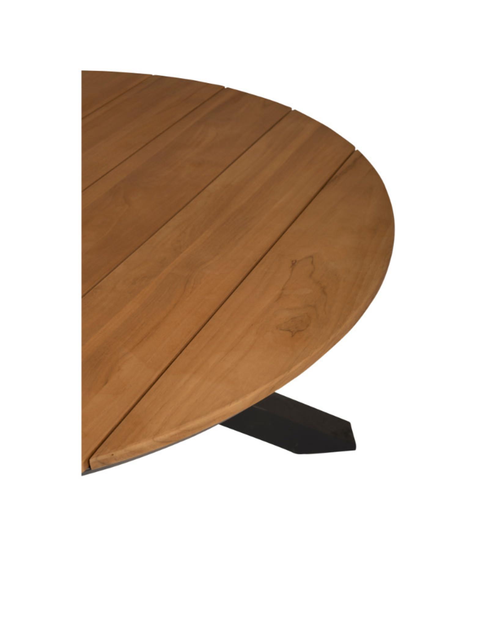 Tierra Outdoor Tierra Outdoor Omnigo Orbital Dining Table 120cm
