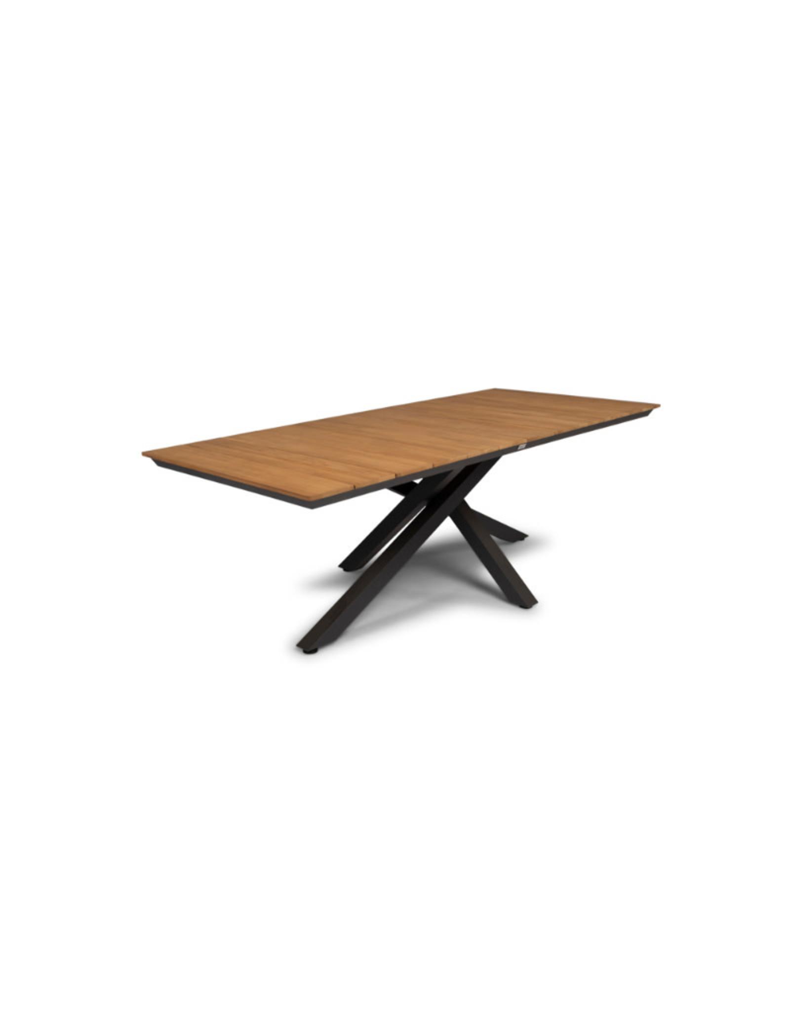 Tierra Outdoor Tierra Outdoor Omnigo Orion Dining Table 220x100cm