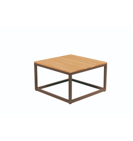 Tierra Outdoor Tierra Outdoor Rio Coffee Table M, 60*60*h35cm