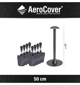 Aerocover AeroCover Hoessteun set