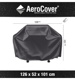 Aerocover AeroCover Gas barbecue cover S