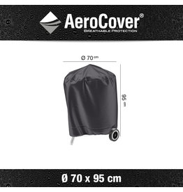 Aerocover AeroCover BBQ  hoes rond 70cm