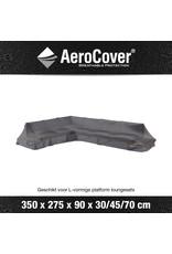 Aerocover AeroCover Loungeset platformhoes links 350x275x90xH30-45-70