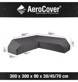 Aerocover AeroCover Lounge set platform cover 300x300x90xH30-45-70