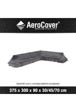 Aerocover AeroCover Loungeset platformhoes rechts 375x300x90xH30-45-70