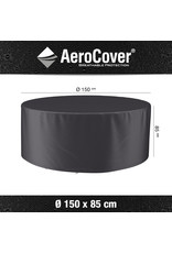 Aerocover AeroCover Tuinsethoes rond150XH85