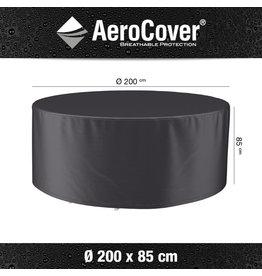 Aerocover Aerocover cover 200xH85cm round