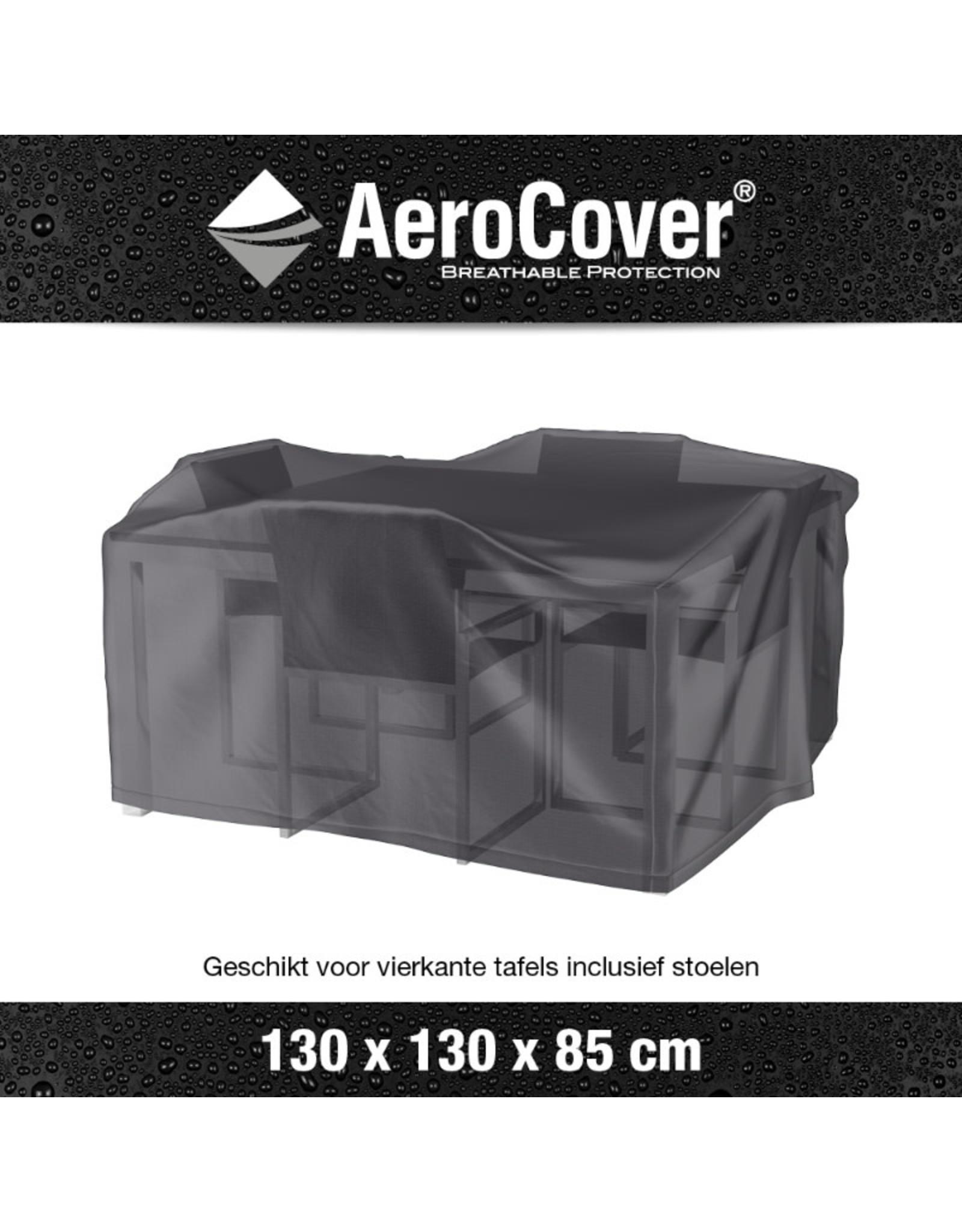 Aerocover AeroCover Garden set cover 130x130xH85