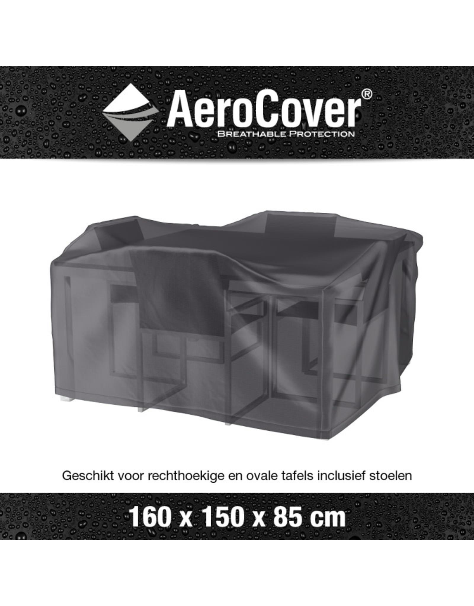 Aerocover AeroCover Tuinsethoes 160x150xH85