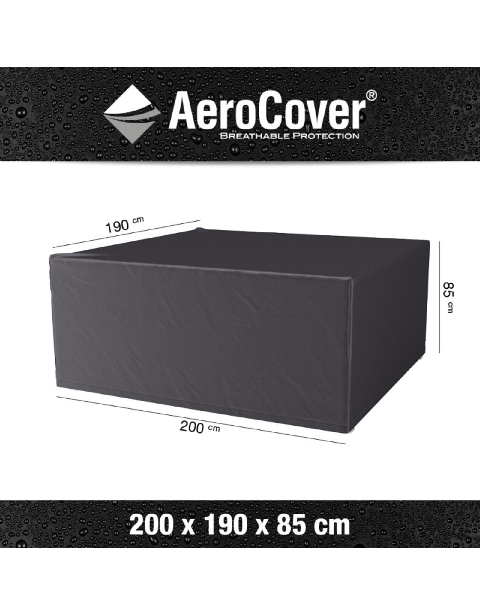 Aerocover AeroCover Tuinsethoes 200x190xH85