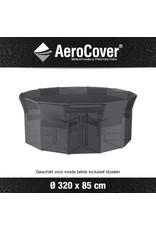 Aerocover AeroCover Tuinsethoes rond320xH85
