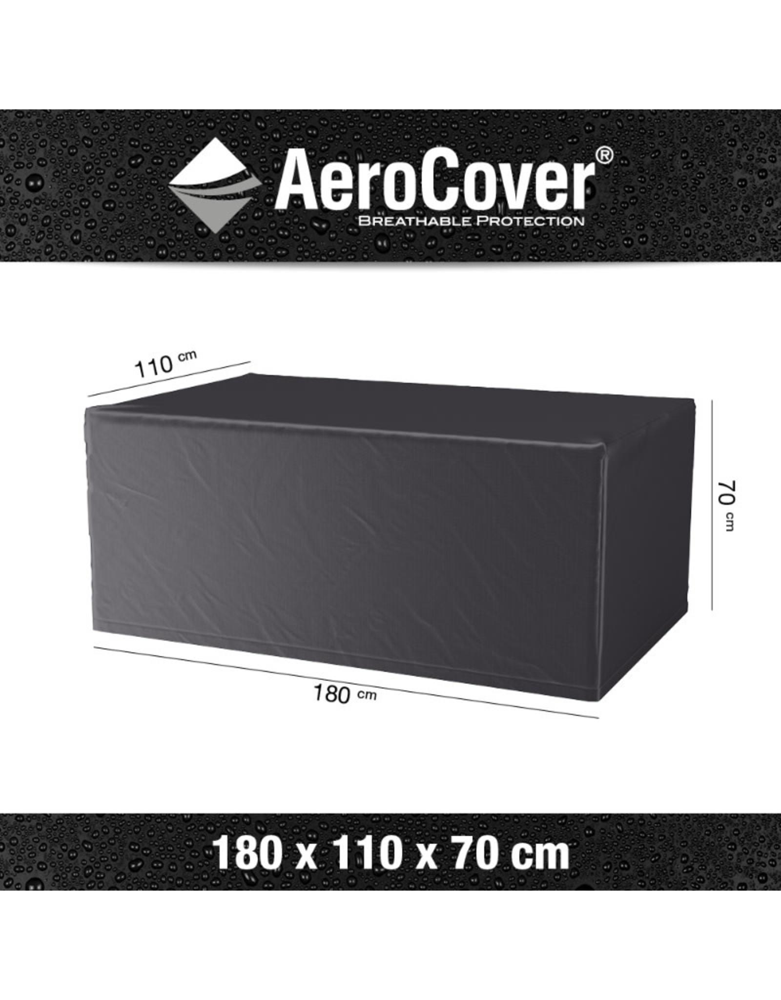 Aerocover AeroCover Tuintafelhoes 180x110xH70