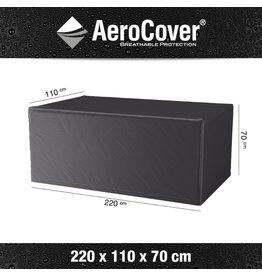 Aerocover AeroCover Garden table cover 220x110xH70