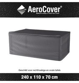 Aerocover AeroCover Garden table cover 240x110xH70