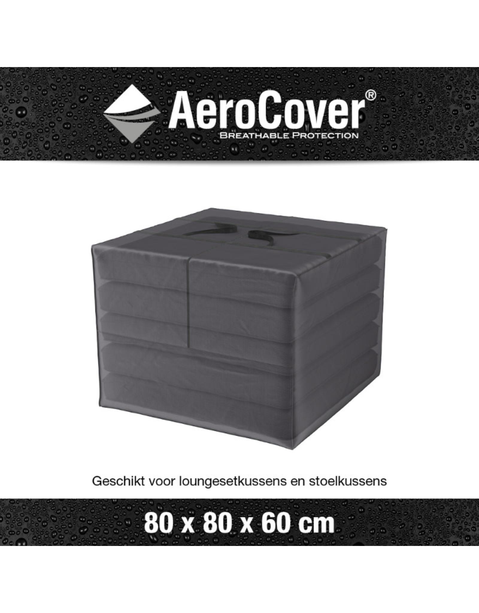 Aerocover AeroCover Kussentas 80x80xH60