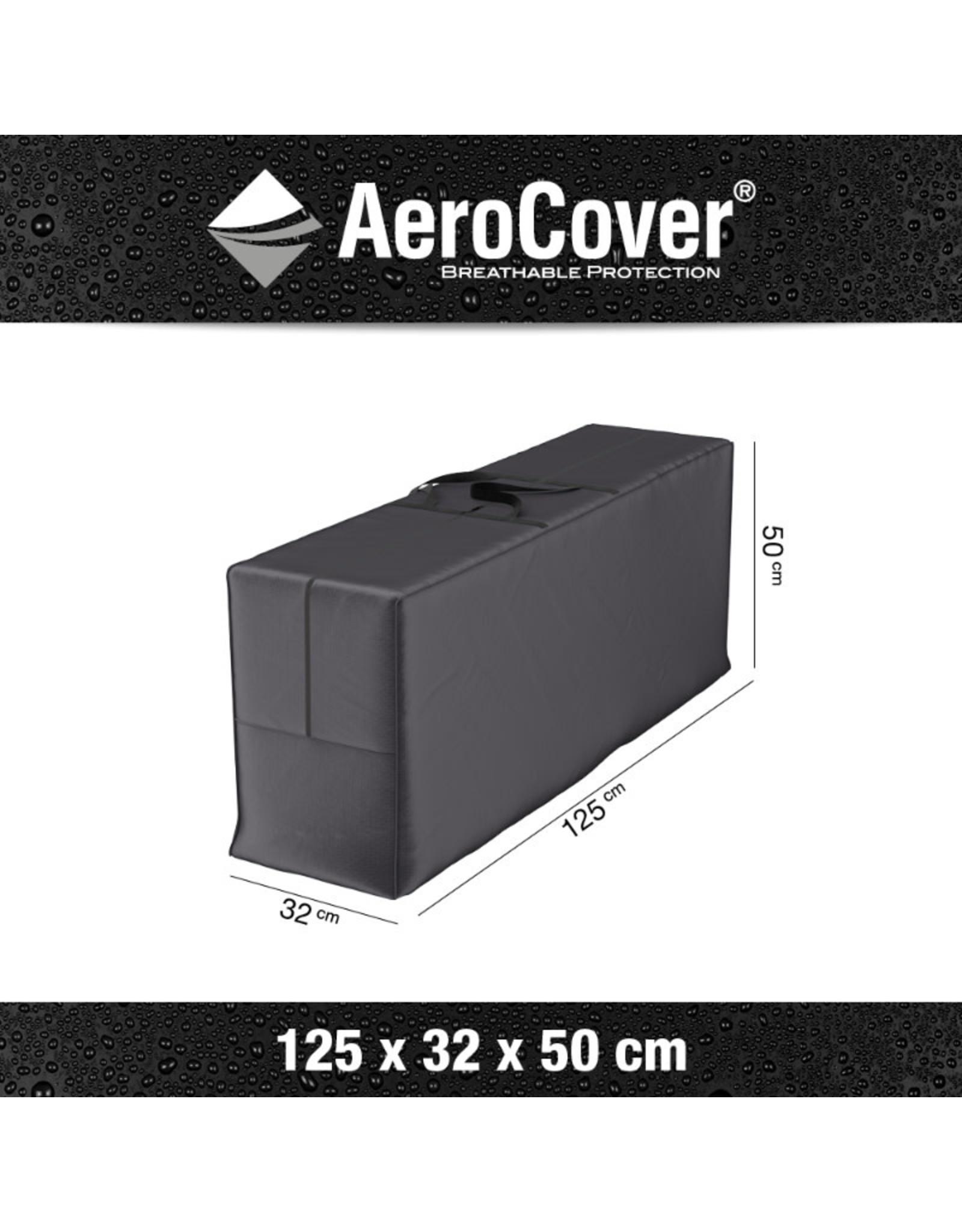 Aerocover Cushion bags from Aerocover 125x32xH50