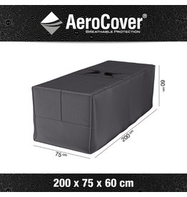 Aerocover AeroCover Kussentas 200x75xH60