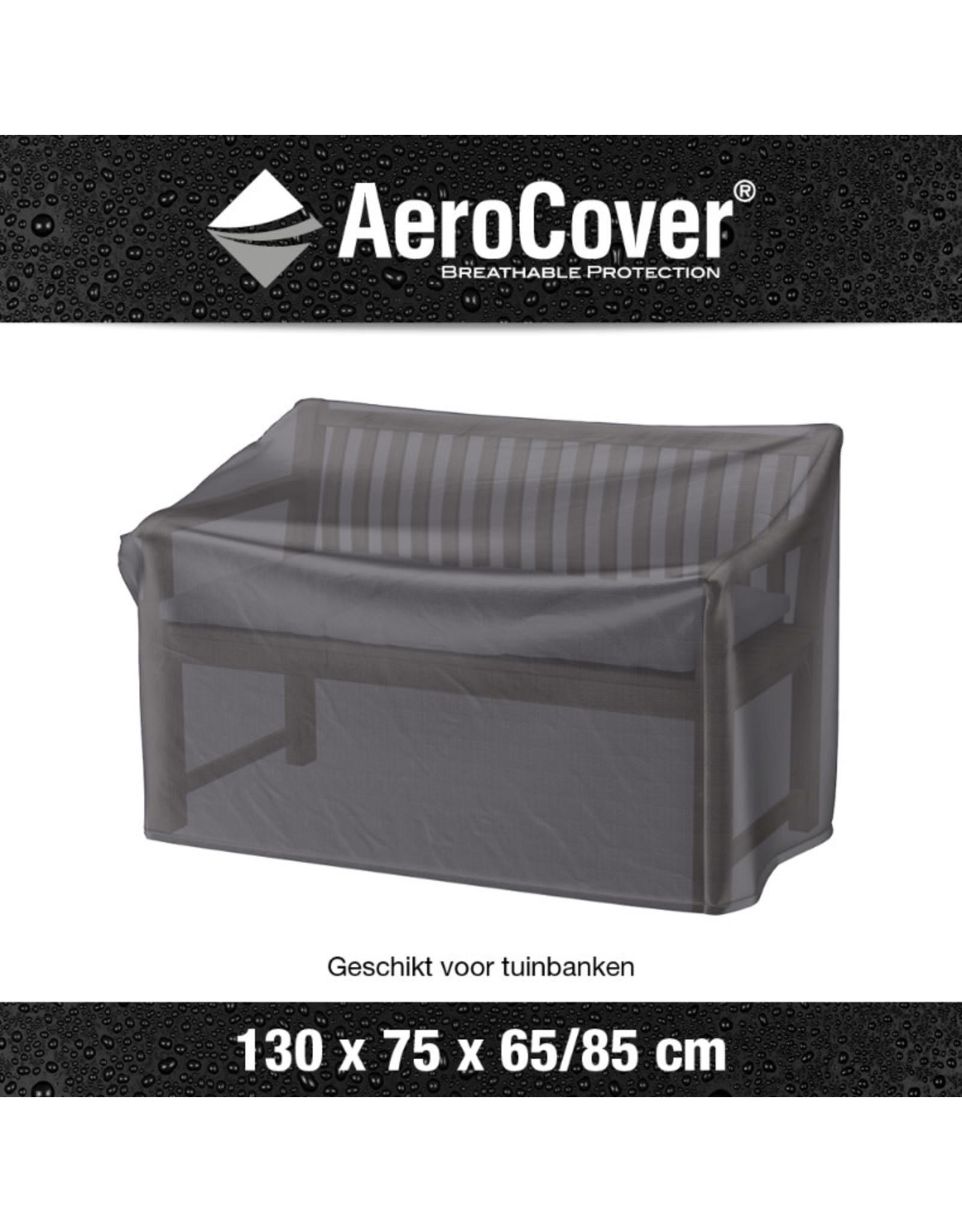 Aerocover AeroCover Tuinbankhoes 130x75x65-85 nr.7908