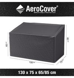 Aerocover AeroCover Garden bench cover 130x75x65-85