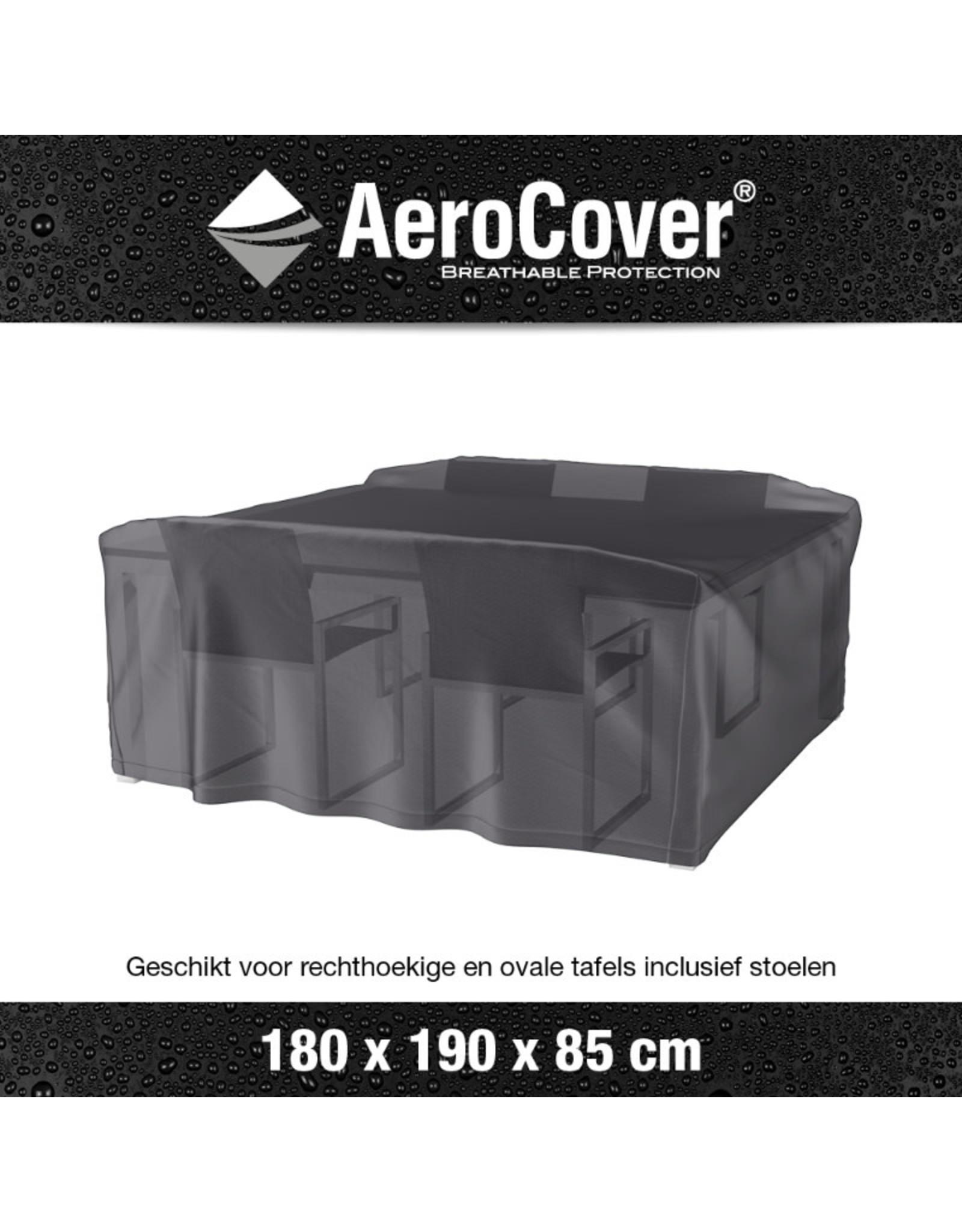 Aerocover AeroCover Garden set cover 180x190xH85