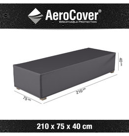 Aerocover AeroCover Ligbedhoes 210x75x40