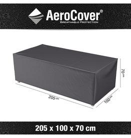 Aerocover AeroCover Loungebankhoes 205x100xH70