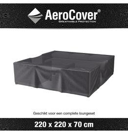 Aerocover AeroCover Lounge set cover 220x220xH70cm