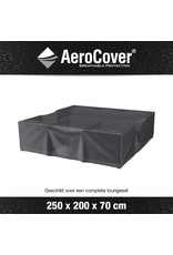 Aerocover AeroCover Loungesethoes 250x200xH70cm
