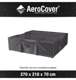 Aerocover AeroCover Loungesethoes 270x210xH70