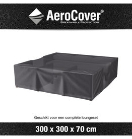 Aerocover AeroCover Lounge set cover 300x300xH70