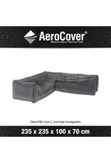 Aerocover AeroCover Loungesethoes hoekset 235x235x100xH70