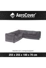 Aerocover AeroCover Lounge set cover corner set 255x255x100xH70