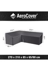 Aerocover AeroCover Loungesethoes hoekset links 270x210x85xH65-90