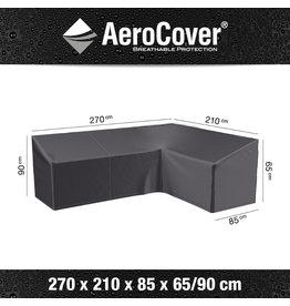 Aerocover AeroCover Lounge set cover corner set right 270x210x85xH65-90
