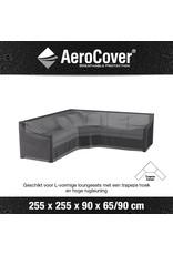Aerocover AeroCover Loungesethoes hoekset trapeze 255x255x90xH65-90