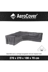 Aerocover AeroCover Loungesethoes hoekset trapeze 270x270x100xH70