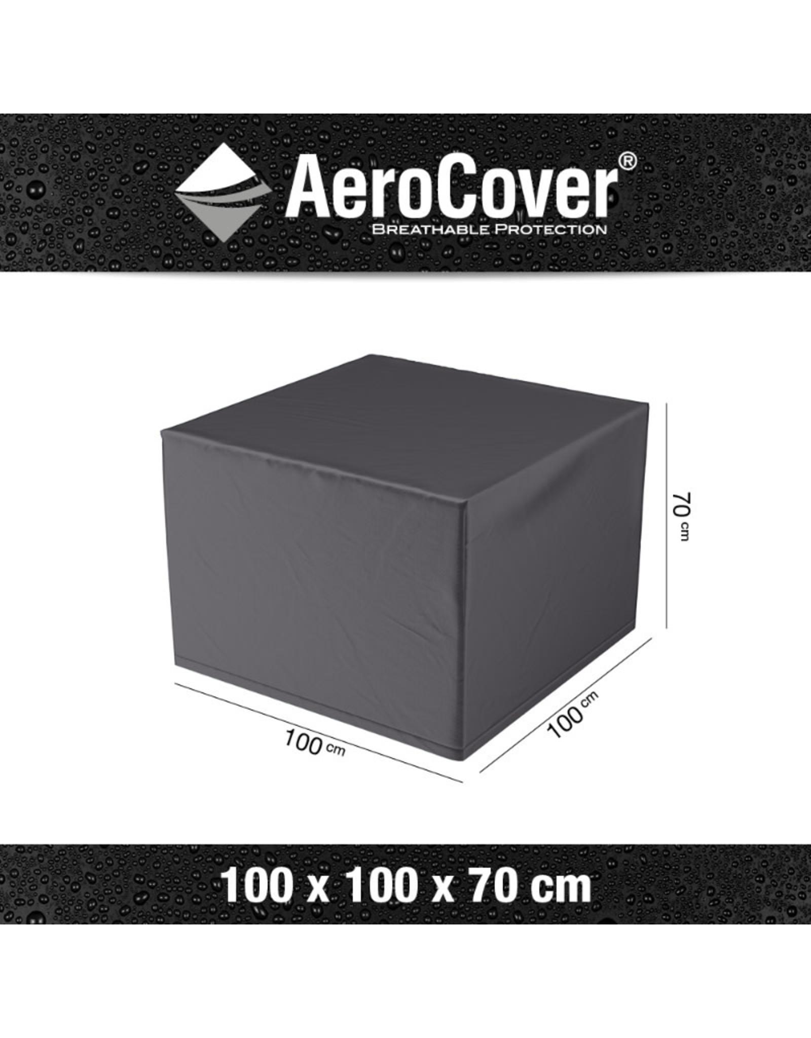 Aerocover AeroCover Loungestoelhoes 100x100xH70