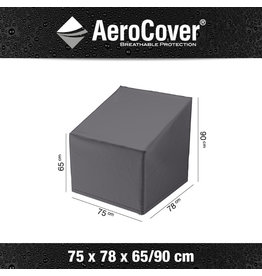Aerocover AeroCover Lounge chair cover high back 75x78x65-90