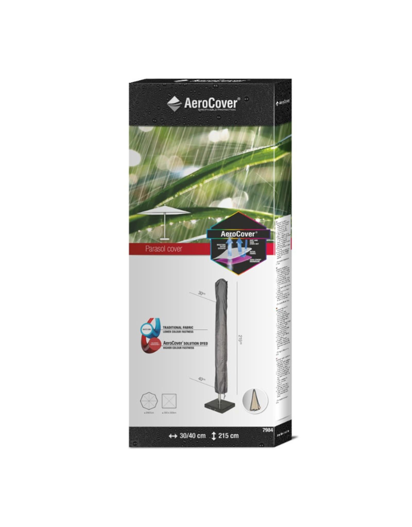 Aerocover AeroCover Parasolhoes H215x30-40