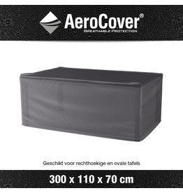 Aerocover AeroCover Garden table cover 300x110xH70