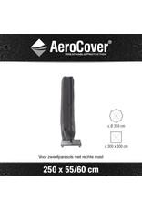 Aerocover AeroCover Zweefparasolhoes H250x55-60