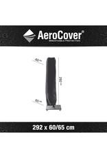 Aerocover AeroCover Cantilever parasol cover H292x60-65