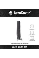 Aerocover AeroCover Zweefparasolhoes H292x60-65